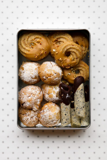 Winter Recipes for Holiday Delight