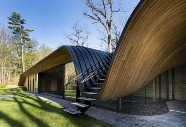 Home of the Week: Fold House by Partisans