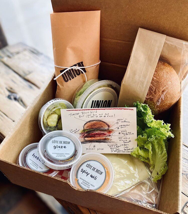 Canada's Top Gourmet Food Delivery and Meal Kit Services