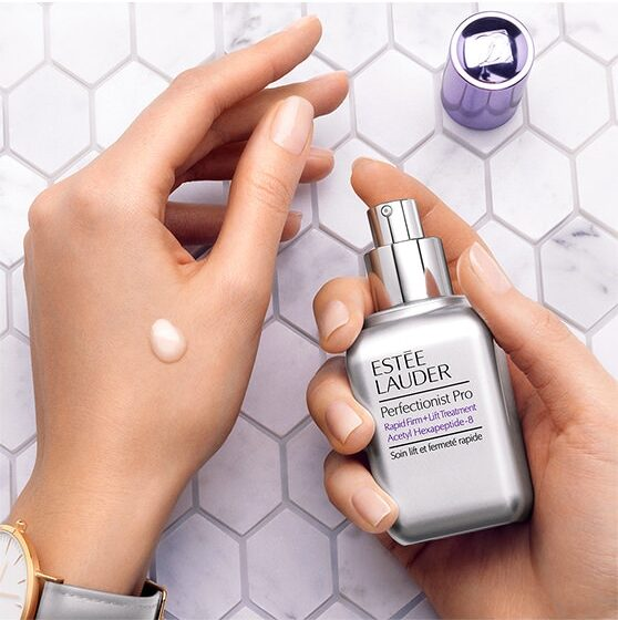 Estee Lauder fast skin health solution