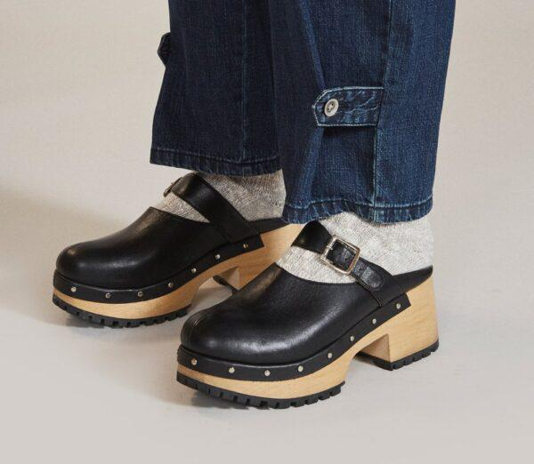 Clogs—Traditional and Deluxe—Are Spring 2021's Best Footwear Trend