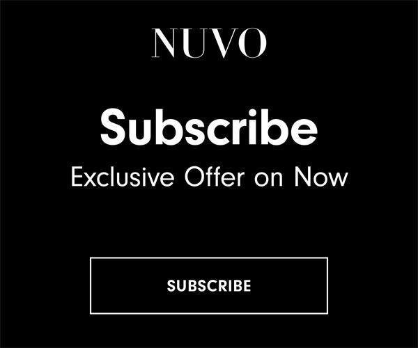 NUVO Subscription
