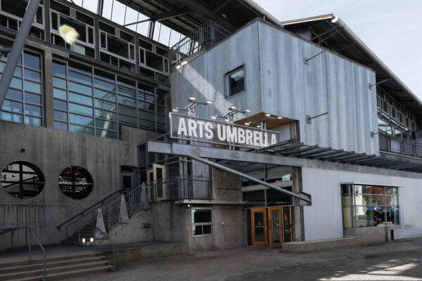 Arts Umbrella's New Home Expands Access to Art Education