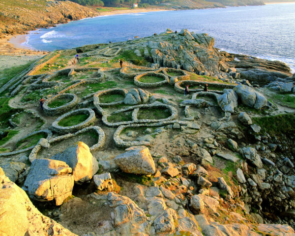 Historic Celtic Cites on a Trip Through Northern Spain