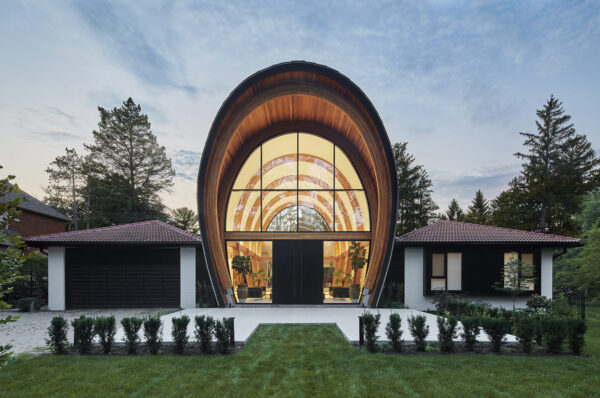 Home of the Week: Blyth House by Hudson Architecture