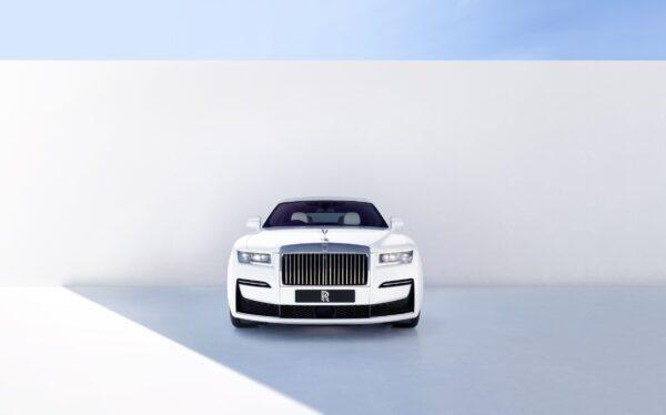 Behind Whispers, the Rolls-Royce Network of Exclusive Opportunity