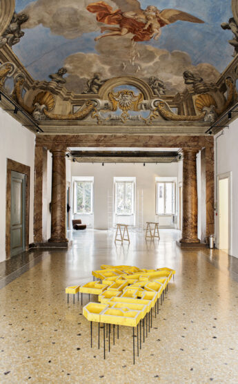 Rome's Contemporary Cluster Is Redefining the Art Gallery