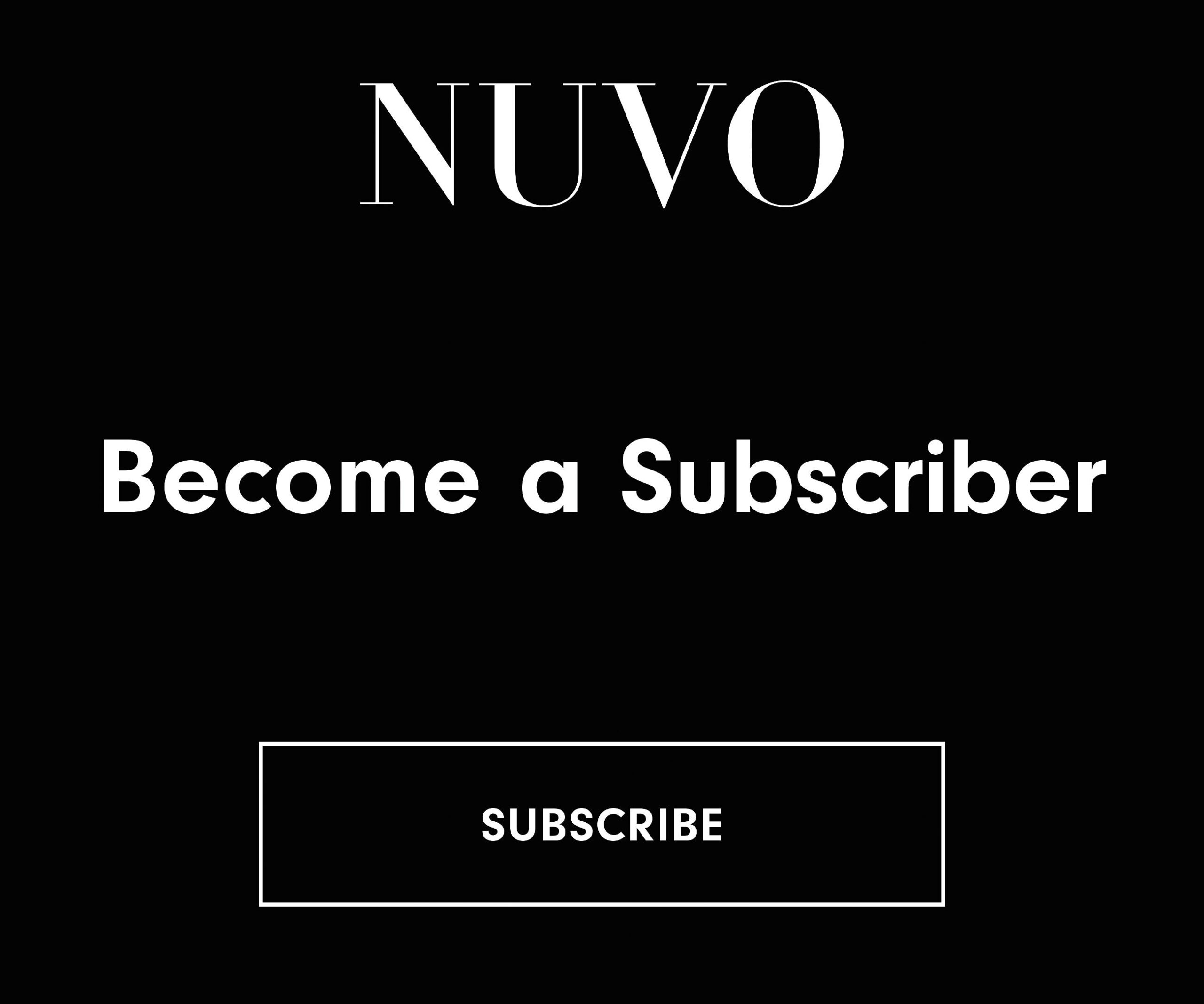NUVO Subscribe