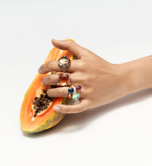 Jewellery Intended to be Worn with Everyday Ease