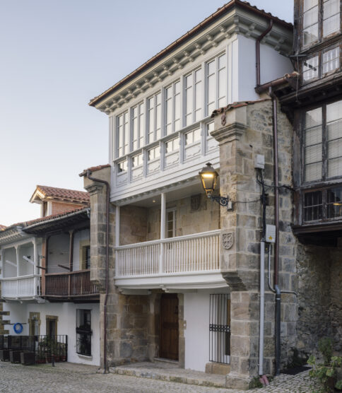 Home of the Week: Comillas House by Garciagerman Arquitectos