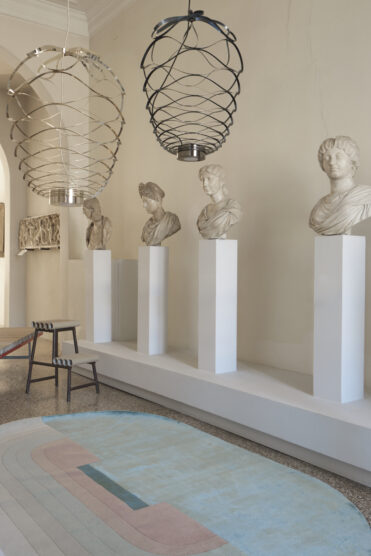 An Image of the Self, Constructed at the Venice Design Biennial