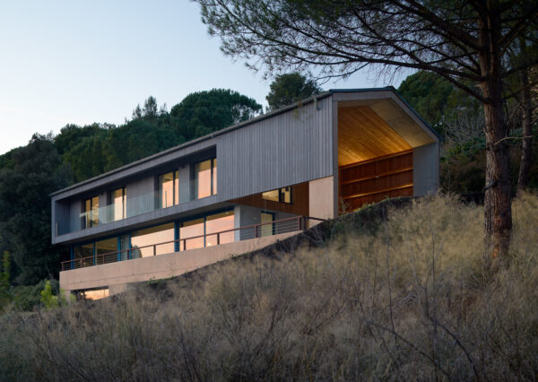 Home of the Week: Casa-P by Tigges Architekt