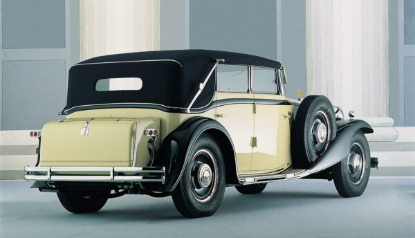 Maybach at 100: A Look at the History, the Future, and Everything in Between