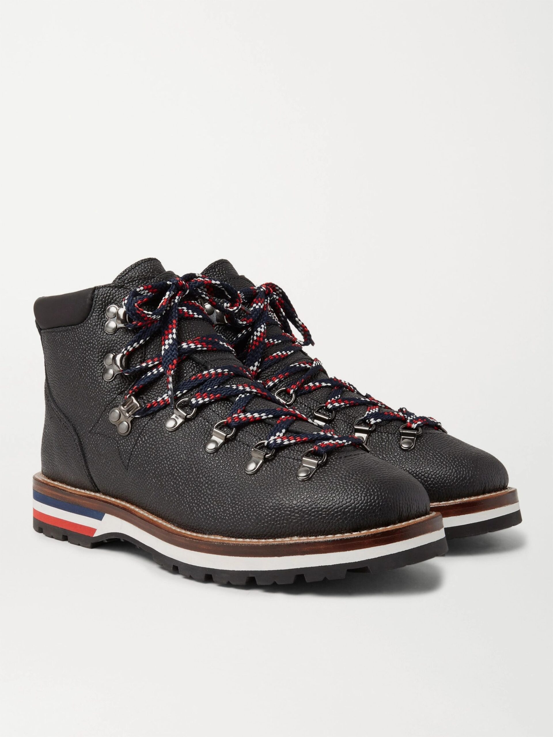 boots fashion for hiking