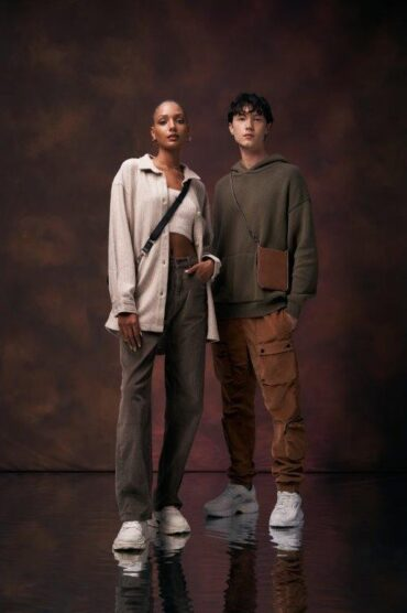 5 Canadian Clothing Brands to Stay Cozy in This Fall