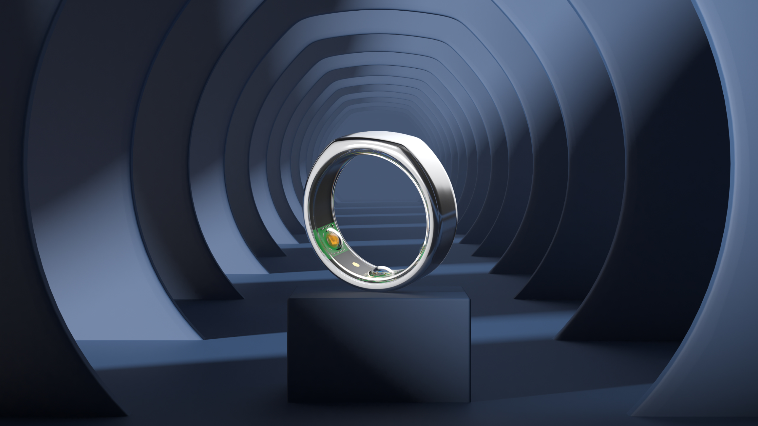 lifestyle health oura ring