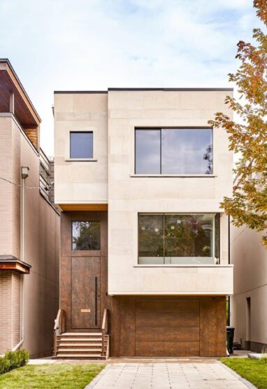 Home of the Week: House 95 by Izen Architecture