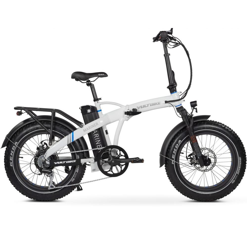 Best electric bicycle for weekend camping trips Canada