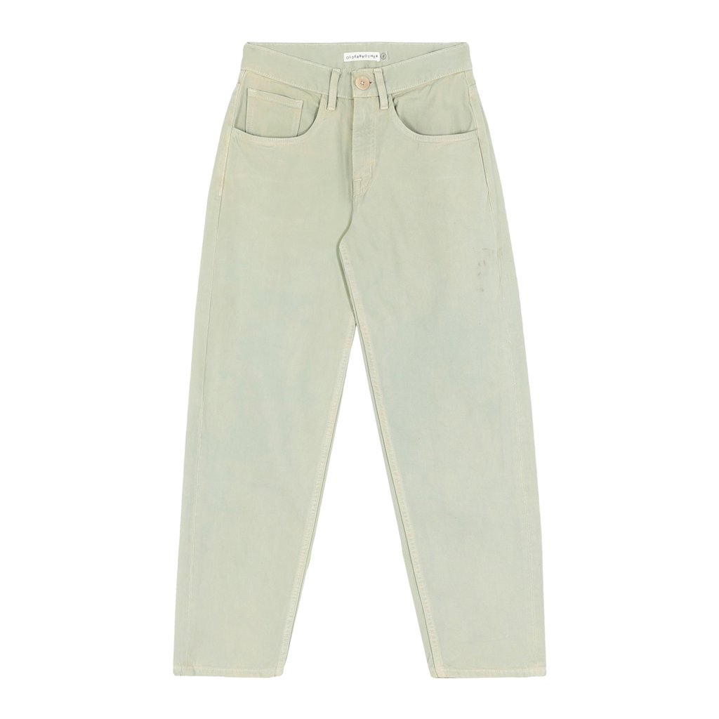 Light Jeans Sustainable Mens Fashion