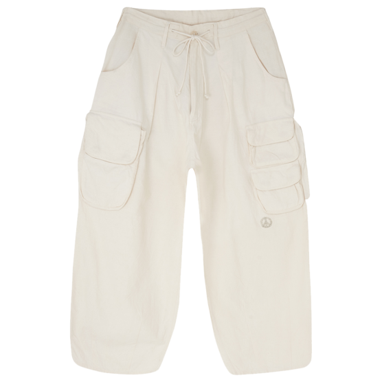 Forager Pants Beige sustainable mens
